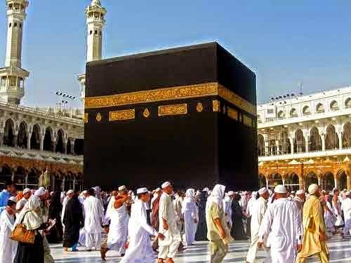 Rukun Haji Umroh Dengan Urut Dan Artinya Cek Disini   Al