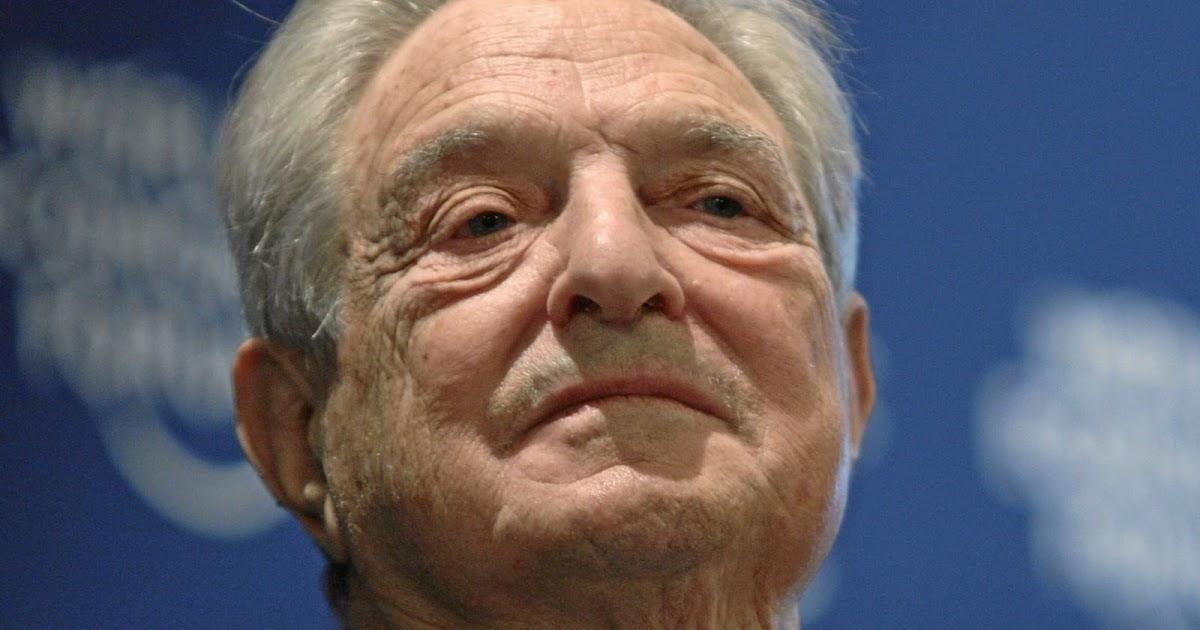 George Soros Decries Palantir Stake