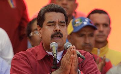Impresiona ver que hasta el momento ninguno de los candidatos oficialistas que han cerrado campaña electoral para las regionales que se llevarán a cabo este 15 de octubre ha incluido a Nicolás Maduro como acompañante. ¿Será que no se quieren ligar al presidente de la República?
