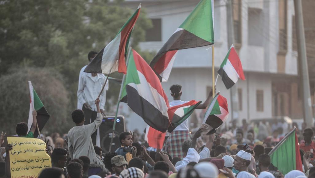 """الثورة المضادة في السودان…..""""الإخوان"""" يثيرون الفتن…"""