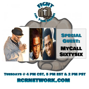 Interview with Gospel/Christian Artist MyCall Sixtysix