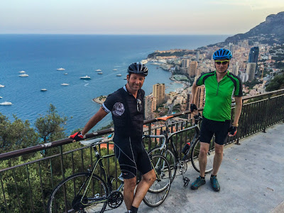 carbon road bike rental in monaco, cycling monte carlo
