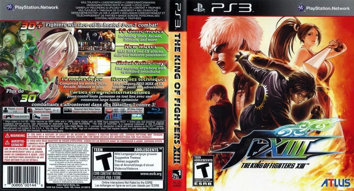 Ps3 Han Games Download