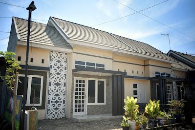 Rumah Pasuruan, Palm Madinah Residence