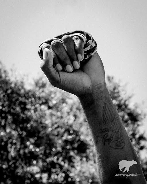 No Justice, No Peace. Austin, TX.
