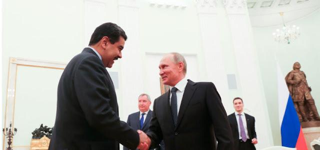 No hay renegociación de deuda con Rusia porque Venezuela «está al día» con los pagos