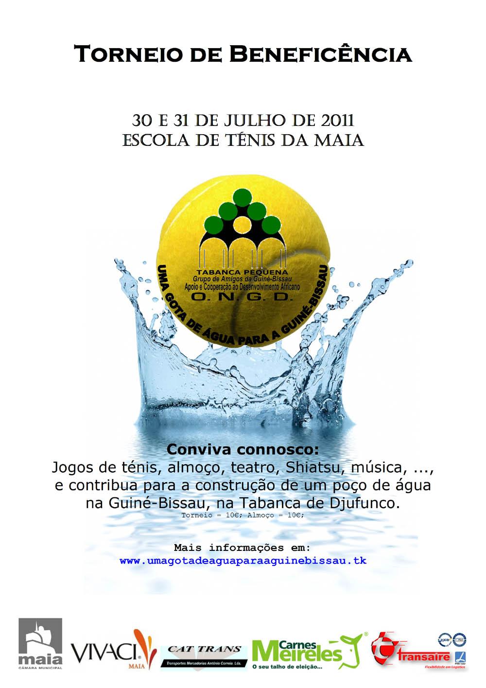 Tabanca de Matosinhos & Camaradas da Guiné: P568- SEMENTES E