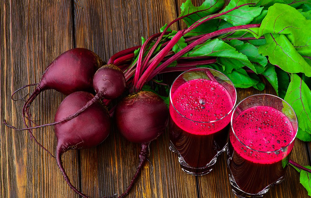 Beet for Irritable bowel syndrome