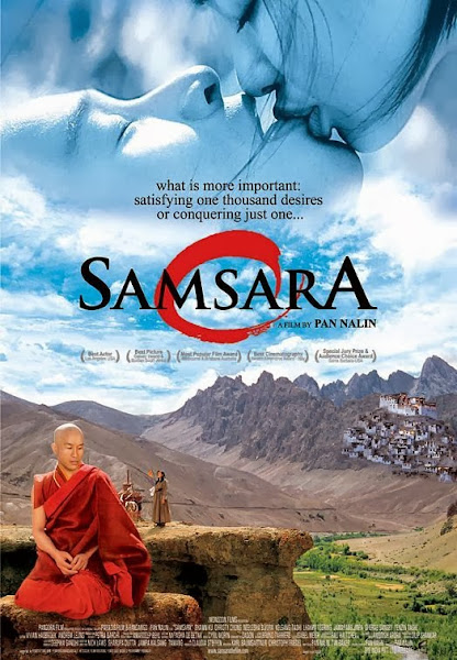 Samsara 2001 | In Hindi | hollywood hindi dubbed movie | Buy, Download ...