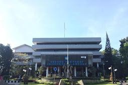 Lengkap! Daftar Fakultas dan Program Studi Universitas Lampung (UNILA)