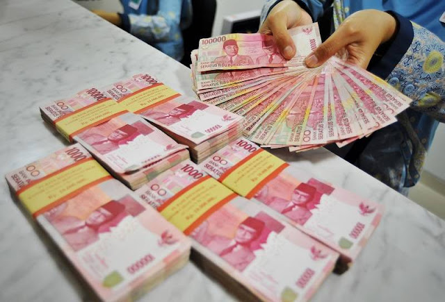 Manfaat Deposito Syariah via deliknews.com