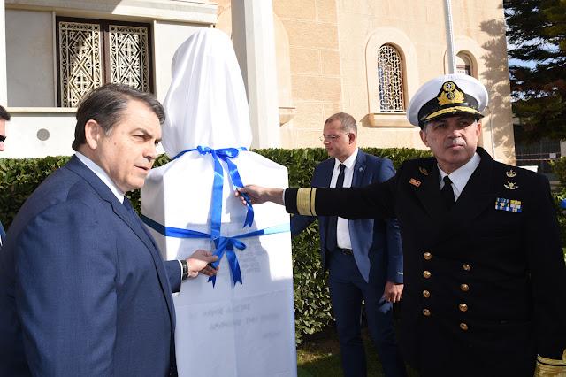 Δ. Καμπόσος: Η θυσία του Κωνσταντίνου Πανανά τον κατέγραψε στην Ιστορική Συλλογική Μνήμη του Λαού των Ελλήνων