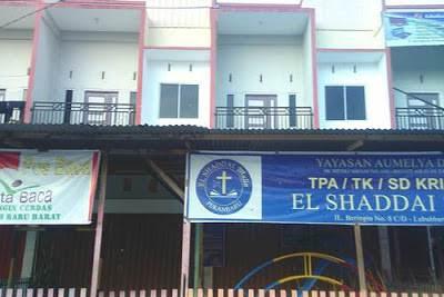 Lowongan Kerja Sekolah EL Shaddai Mulia Pekanbaru Juni 2019