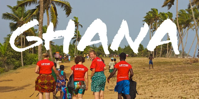 The Best Time of Year to Visit Ghana