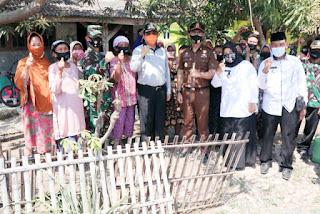 Desa Rajaiyang Disulap Jadi 'Desa Tuntas'