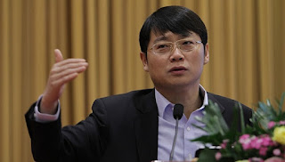 管清友:中国正处于近两百年以来的重要历史关口……(附:史无前例的金融盛宴已到终场,中国30年罕见大变…