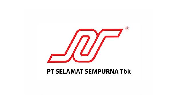 Lowongan Kerja Untuk Banyak Posisi PT Selamat Sempurna Tbk. (ADR Group) Tangerang