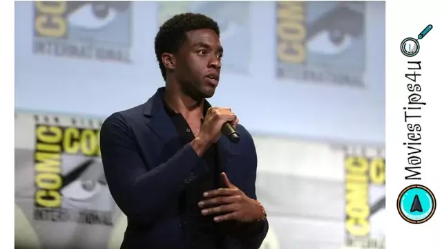 Famous Hollywood Star Chadwick Boseman (Black Panther) dies at 43 due to Cancer