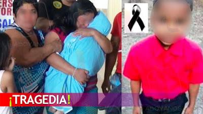 ¡Tragedia! Niño murió ahorcado mientras jugaba con una cuerda en Garzón
