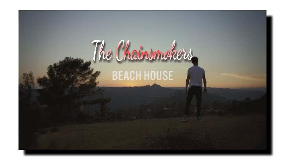 The Chainsmokers Beach House Guitar Chords Tgtutorials