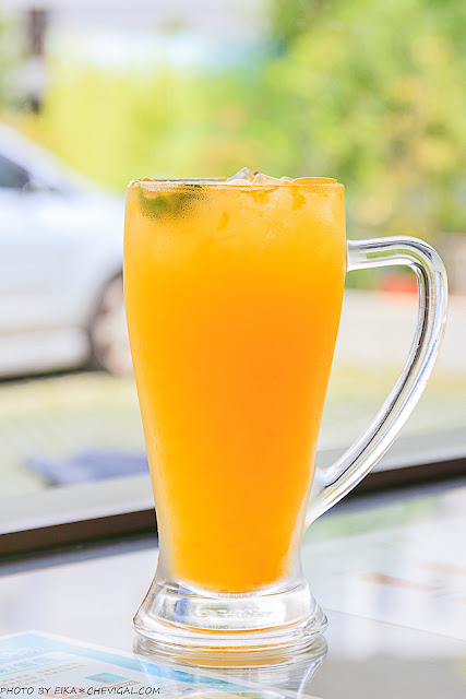 MG 6725 - 熱血採訪│台中老字號早午餐再進化!最新三代店可容納多達百人,還有契作茂谷柑金桔果汁買一送一!