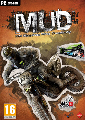 1235 MUD   FIM Motocross World Championship Download PC Game Full Version