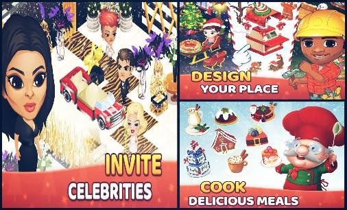 Cara Bermain Dan Download Cafeland World Kitchen Mod Apk