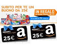 Promozione Casa Henkel ti regala un buono Amazon da 25€