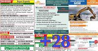 Best Gulf Jobs Employment News Paper July02