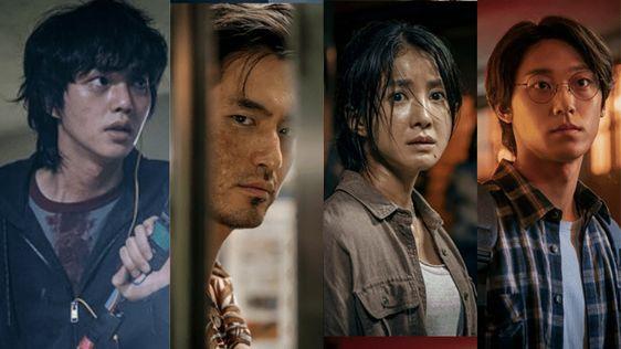 Review Drama Korea Sweet Home