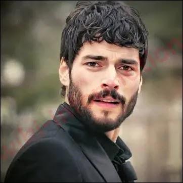 "Who is the Turkish actor Akın Akınözü, the actor of the series ""Hercai ""?"