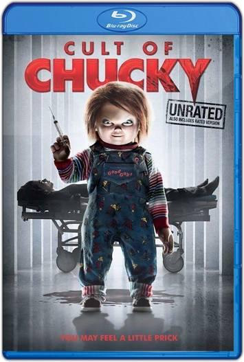 El culto de Chucky (2017) HD 1080p y 720p Latino