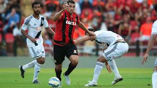 Ponte Preta e Sport  Copa Sul-americano quarta-feira - 20/09/2017