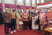 Andi Fashar Pajalangi: To Bone Jadi Ponggawa di Kampongnna Taue