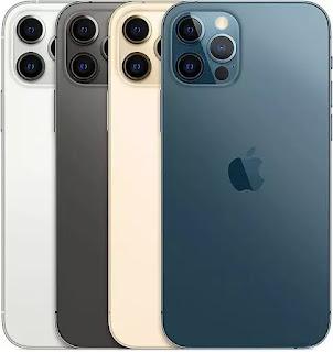 iPhone 12 Pro Max Specs, Price and Best Deals