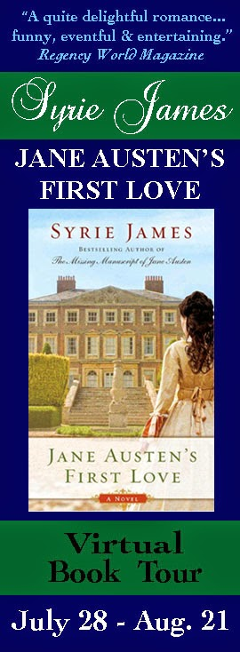 My Jane Austen Book Club Book Review Jane Austens First Love By