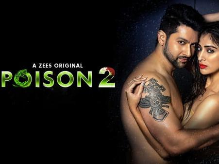 ZEE5 Poison 2 web series