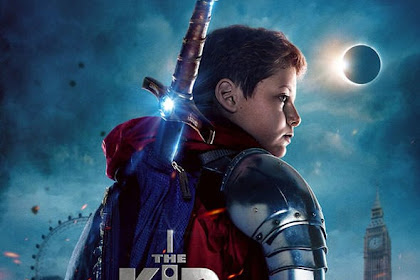 Download & Streaming Movies The Kid Who Would Be King (2019) Free
