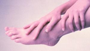 Mendeteksi 17 Gangguan Penyakit Lewat Kaki