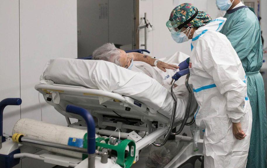 Córdoba reportó 31 nuevos contagios por COVID-19 y una muerte