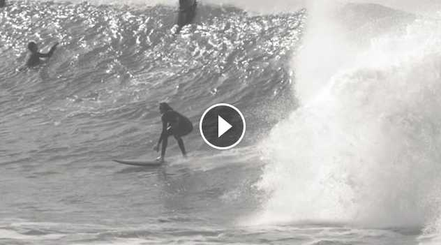 SURFING MOROCCO 2018
