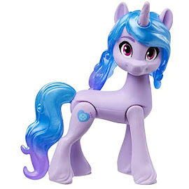 My Little Pony Royal Gala Collection Izzy Moonbow G5 Pony