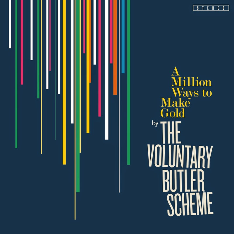 The Voluntary Butler Scheme - A Million Ways To Make Gold
