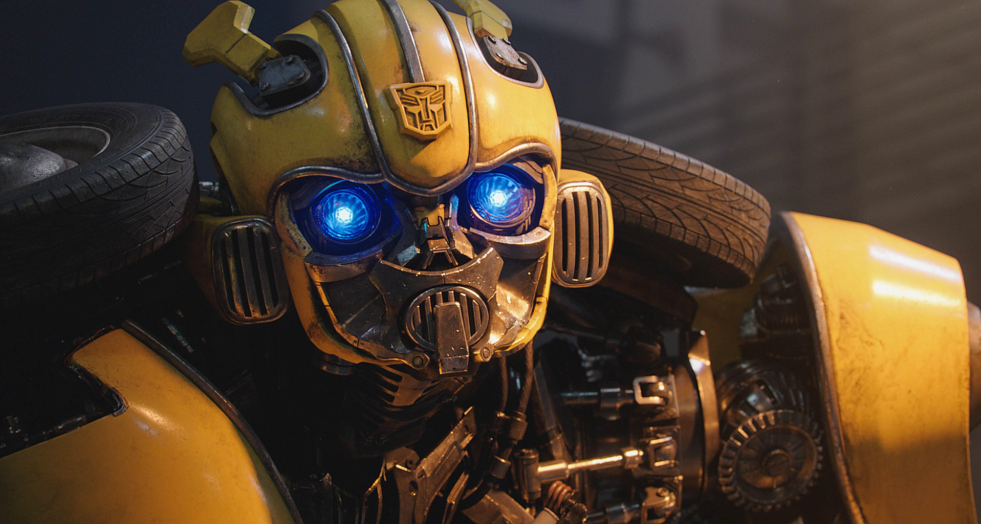 Box Office : 12月21日~23日の全米映画ボックスオフィスTOP5 -「トランスフォーマー」の殻を破り、ヘイリー・スタインフェルドちゃんとオートボットの友情と成長の物語を描いて、万人に愛される感動作の「バンブルビー」が期待にそうヒットの初登場第3位 ! !