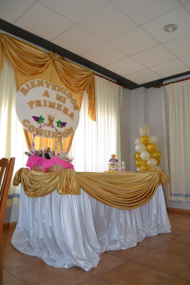 Detalles para bodas bautizos comuniones