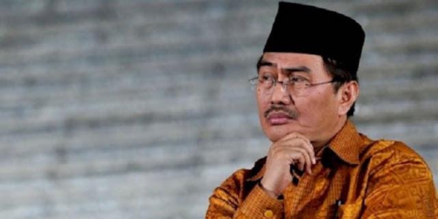 Jimly Asshiddiqie Ingin Orang Dekat Jokowi Hentikan Praktik Bingkisan Lempar