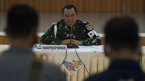 Kronologi Pembakaran Warga Papua oleh 9 Anggota TNI