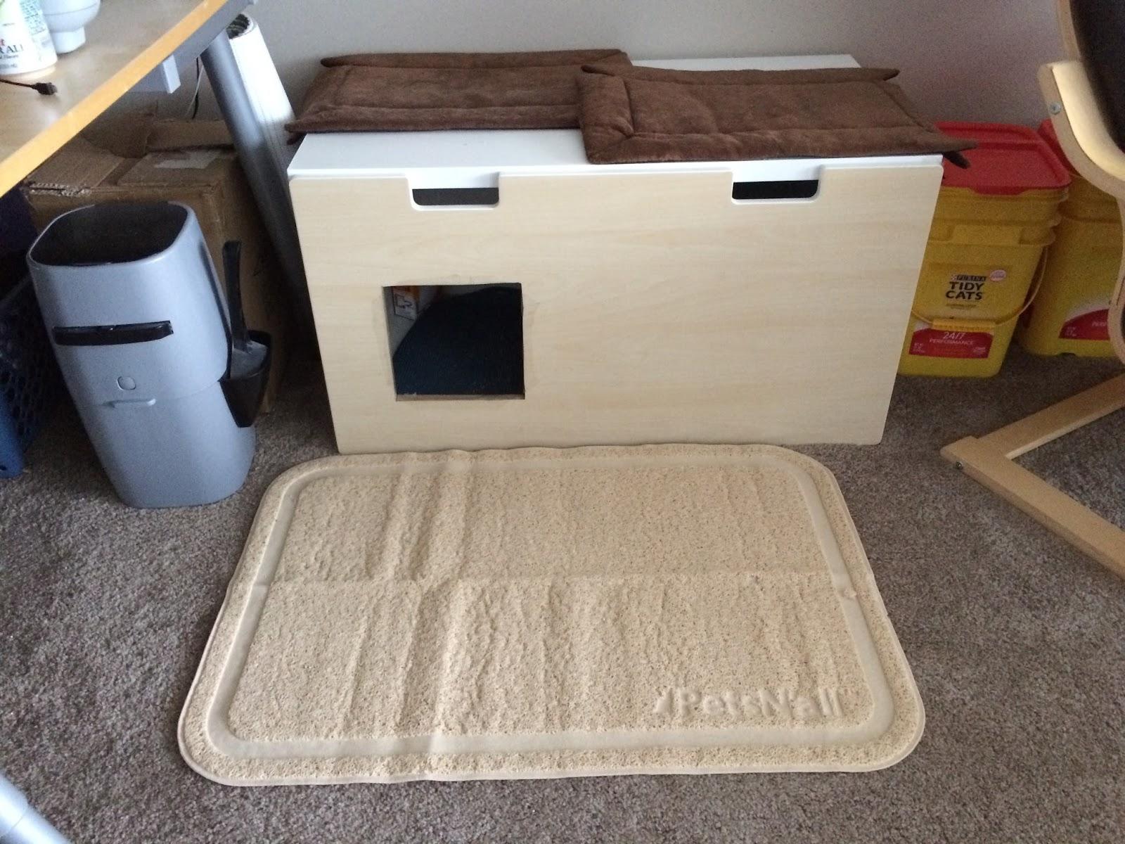 Inbox Storage Opslagruimte Voor Verandering Huisdieren