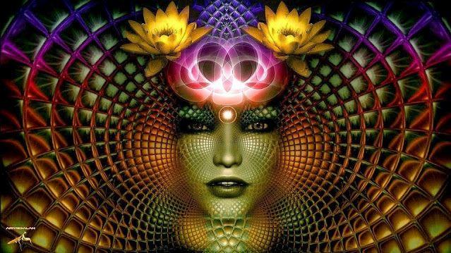 Thức tỉnh tâm linh và tiềm năng vô hạn của con người