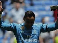Take off Keylor Navas immediately, Real Madrid Get Alphonse Areola